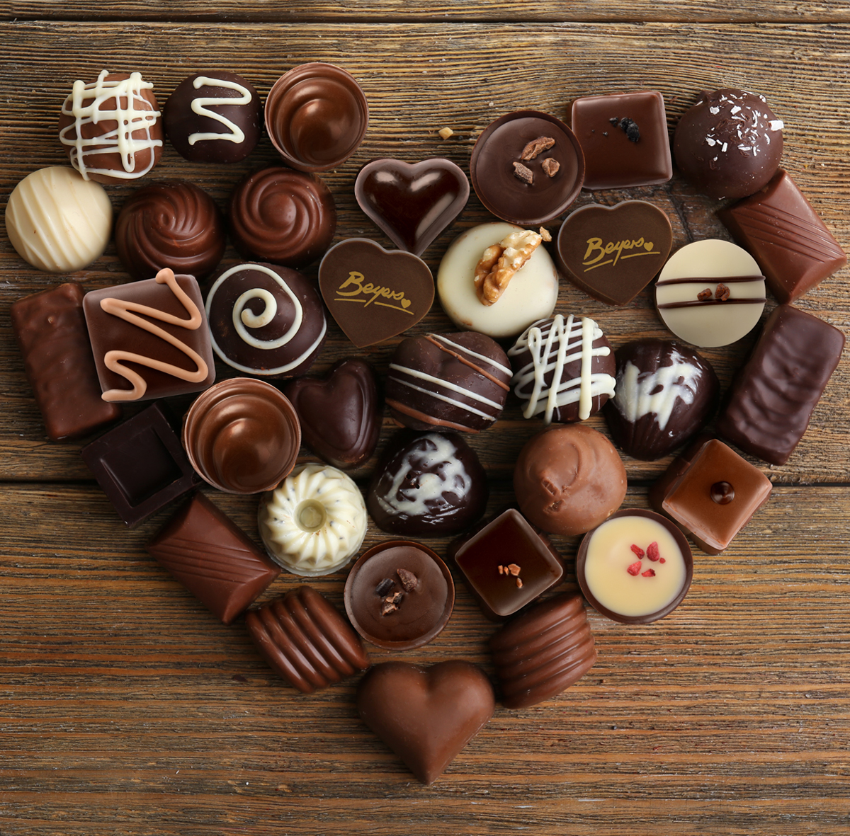 Chocolate Gift Boxes South Africa : Home beyers chocolates