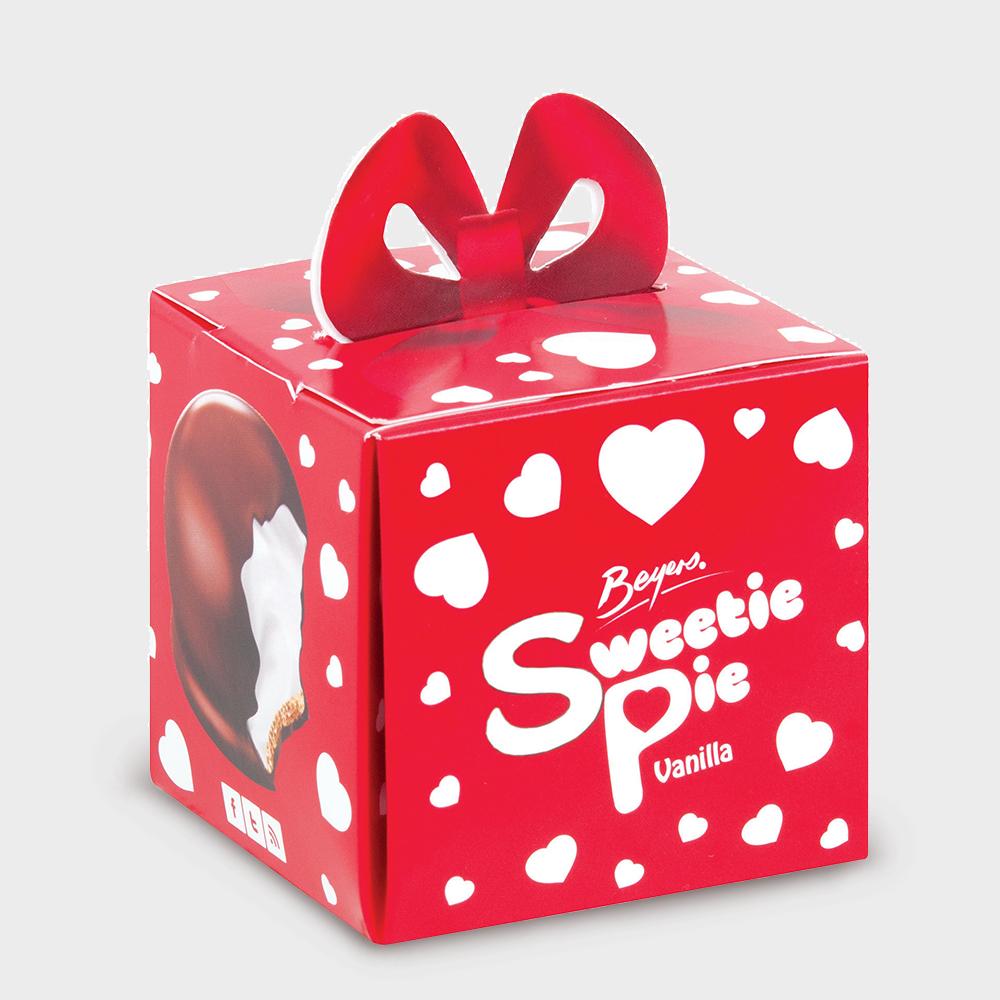 Sweetie Pie - One Piece - Beyers Chocolates
