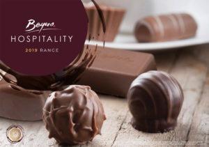 Beyers Hospitality 2019 Range