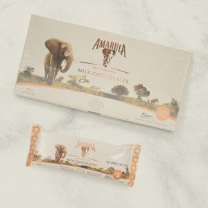 Explore Amarula Chocolates