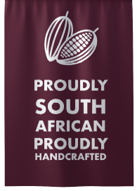 Proudly South African Handcrafted